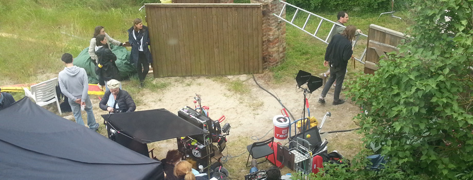 Szenenbild Irene Edenhofer-Welzl Filme